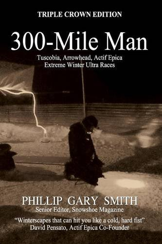 Download 300-MILE MAN pdf epub