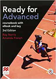 Ready for Advanced. 3rd Edition / Student's Book Package: with ebook, MPO and Key