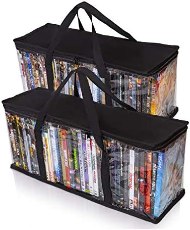 Besti Storage Blu ray Convenient Stackable product image