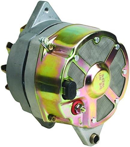 New Alternator For 1967-1982 OMC Evinrude Johnson 381166 381519 383433 383443 384233 981186 981187 985964 20115020TBA 51-257 51-284 ALK-6223S ALK5206 ALK6207