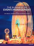 img - for The Business of Events Management book / textbook / text book
