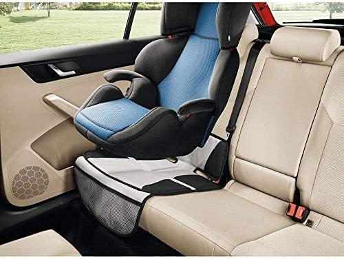 Skoda Original Unterlage Für Kindersitz Sitzschoner 000019819a Auto
