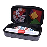 Best Osmo Games - Aenllosi Storage Organizer Case for Osmo Genius Kit Review
