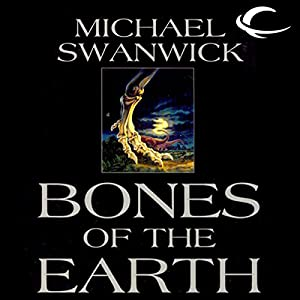 Bones of the Earth Audiobook