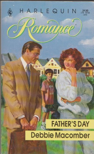 Father's Day (Harlequin Romance, No 3130)