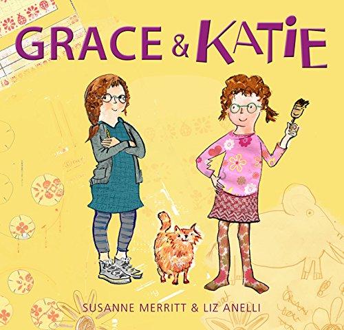 Download Grace and Katie ebook