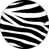 zebra tire cover - Zebra Spare Tire Cover for 225/75R15 Jeep RV Camper VW Trailer etc(Select popular sizes from drop down menu or contact us-ALL SIZES AVAILABLE)