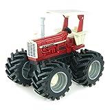"Ertl Farmall Monster Treads 5"" 1206 Tractor Vehicle"