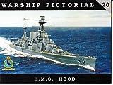 Warship Pictorial 20, Steve Wiper, 0974568716