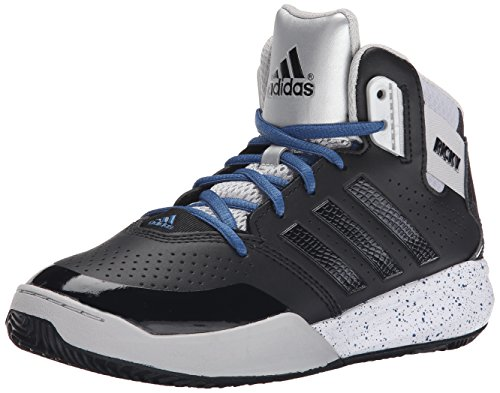 adidas high tops kids boys - 7