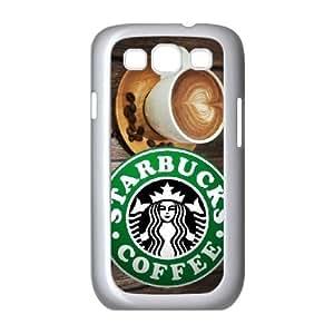Starbucks Starbucks Samsung Galaxy S3 9300 Cell Phone Case White DIY Gift pxf005_0274280