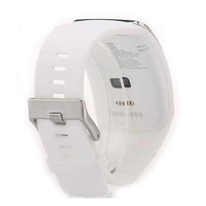 FURGONETA+ Smartwatch Bandas para Samsung Galaxy Marchas S Reloj Recambio Bandas(Multi color opcional)