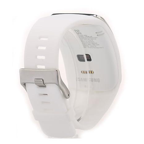 VAN+ Smartwatch Band for Samsung Galaxy Gear S Bracelet de Montre Bracelet de remplacement (multicolore facultatif): Amazon.fr: High-tech