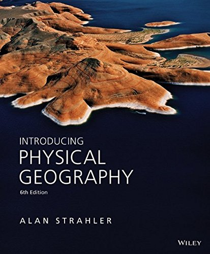 1118396200 - Introducing Physical Geography