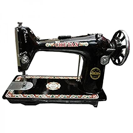 Mychetan TA40 Umbrella Sewing Machine Black Amazonin Home Kitchen Extraordinary Sewing Machine Umbrella