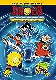 Xiaolin Chronicles: Special Edition DVD 2 Enter the Dragon Rider
