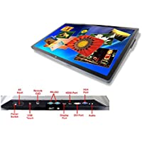 3M 98-1100-0634-7 C4667PW 46IN MULTI TOUCH PCT LED 1920X1080 4000:1 NON LOGO