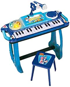 Lazy Town - Piano (Simba) 6838746, Surtido