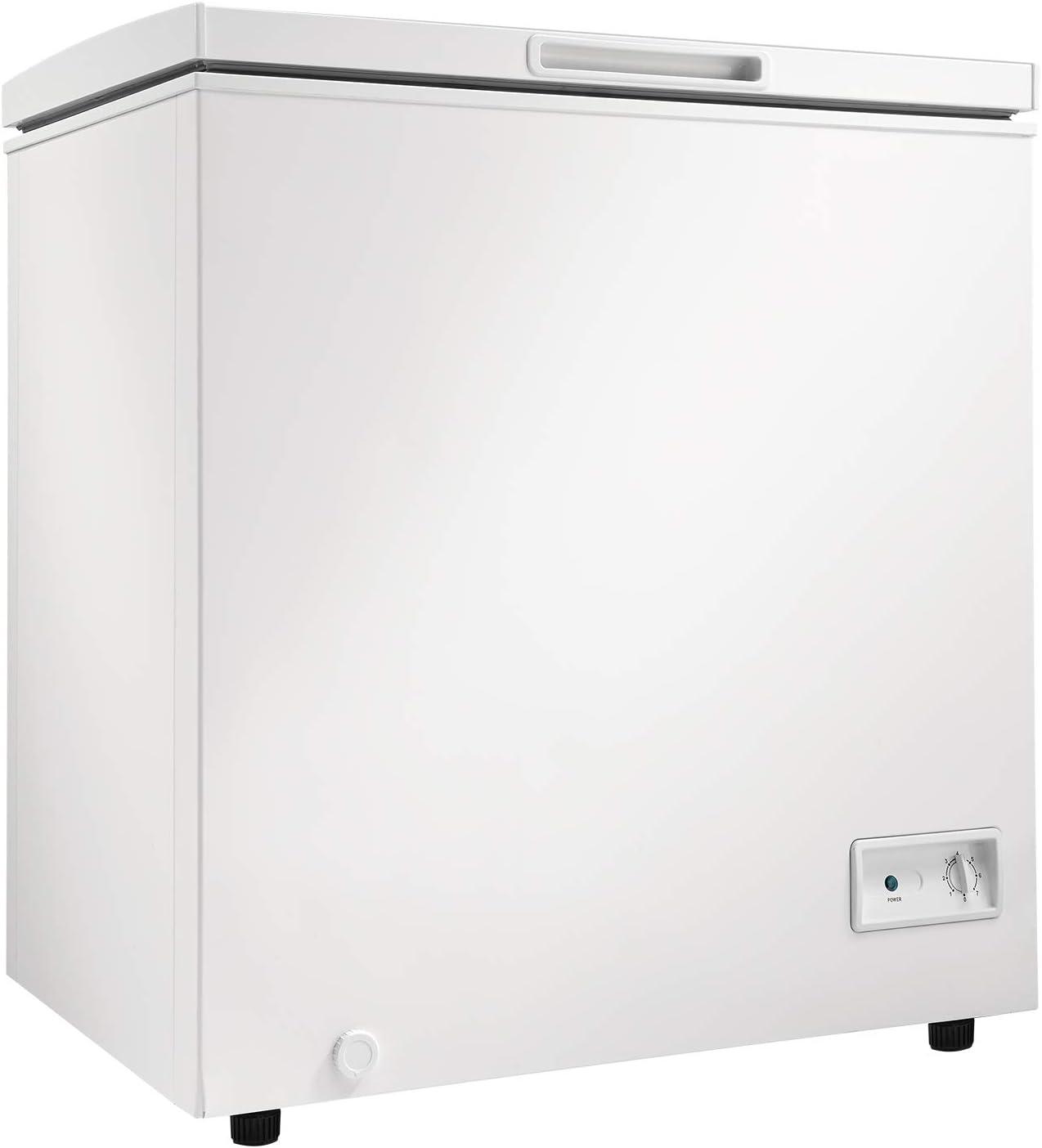 Danby DCF050B1WM Chest Freezer