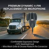 Cobra HG M73 Premium Dynamic Replacement CB