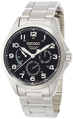 SEIKO PRESAGE Automatic Watch SARW015 Men