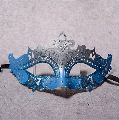 Xiao-mask Sexy Woman Masks Dances Half Faces Venice Princesses Makeup Parties Masks Party Toys Wedding Theme Props Supply -