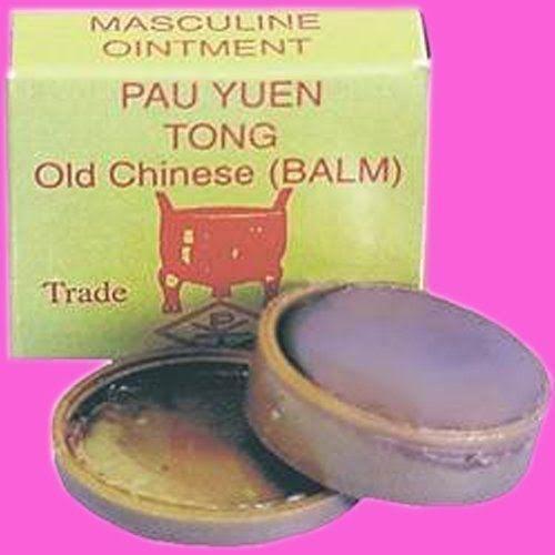 HFS Original PAU Yuen Tong Balm – 1 Boxes