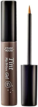 ETUDE HOUSE Tint My Brows Gel NEW #3 Gray Brown |