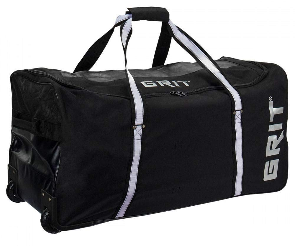 Grit HX1 Choice Wheeled Hockey Bag