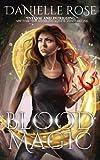 Blood Magic (Blood Books)