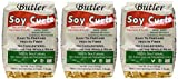 #10: Butler Soy Curls, 8 oz. Bags (Pack of 3)