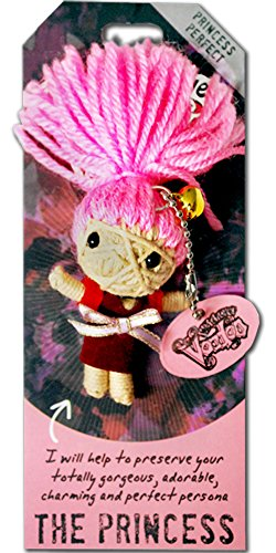 - Watchover Voodoo The Princess Novelty