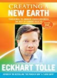 Eckhart Tolle-Creating A New Earth - Teachings To Awaken Consciousness: The Best Of Eckhart Tolle TV: Season 1 (7DVD)