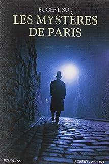 Les Mystères de Paris [CD 1], Sue, Eugène