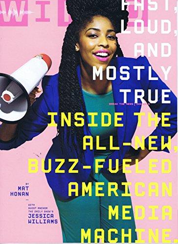 Wired [US] January 2015 (単号)