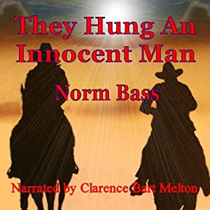 They Hung An Innocent Man Audiobook