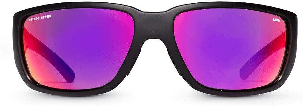 Gafas de protección para el cultivo Agent 939 LED FX (Method Seven)
