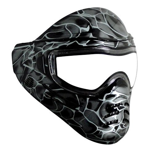 Save Phace 2000032 Intimidator Tactical Diss Series Mask by Save Phace