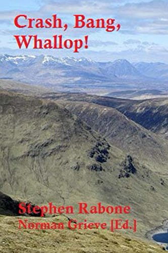 Crash, Bang, Whallop!: Surviving a Storm in the 'Gorms. for sale  Delivered anywhere in USA