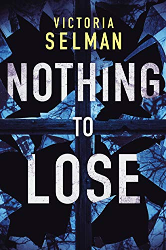 Pdf Thriller Nothing to Lose (Ziba MacKenzie Book 2)