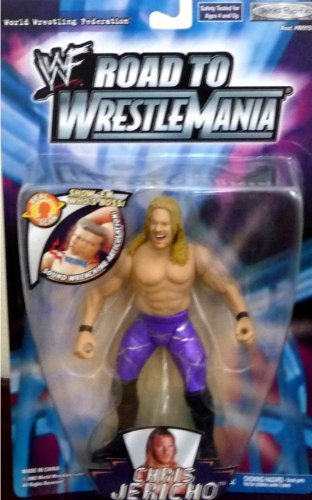 UNDERTAKER - ELITE 8 WWE TOY WRESTLING ACTION FIGURE by WWE