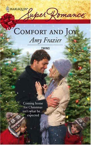 book cover of Comfort and Joy