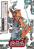 12 Royaumes (les) - Livre 1 - La mer de l'ombre Vol.1