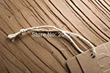 FINCOS 400 Meters 2MM Waxed Leather Thread Wax Cotton Cord String Strap Necklace Rope Bead for shamballa Bracelet pj21