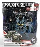 Transformers DOTM Leader Class Ironhide KO Version by BestGrey