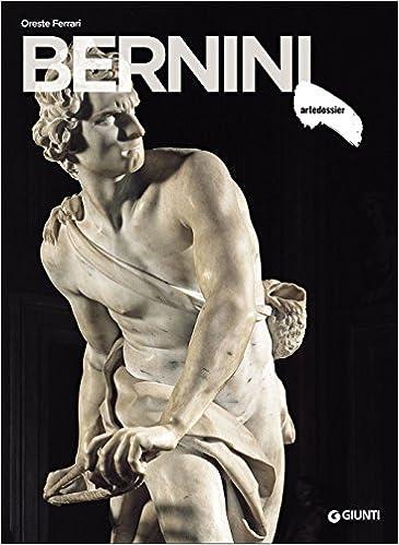 Book BERNINI - Art Dossier [ITALIAN EDITION]