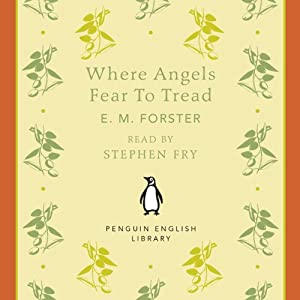 Where Angels Fear to Tread Hörbuch