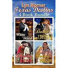 Texas Devlins 4 Book Bundle