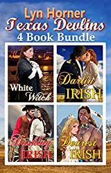 Texas Devlins 4 Book Bundle