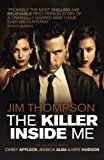 Front cover for the book The killer inside me by Jim Thompson